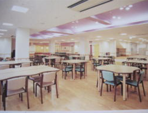 フラワーパレスは、鴻巣市にある介護老人保健施設です。